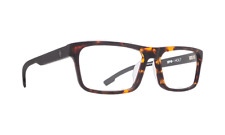 NEW SPY HOLT Frames Eyeglasses Eyeglass Frame MEN Tort Matte Black Glasses sy211