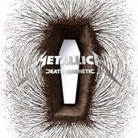 METALLICA Death Magnetic CD BRAND NEW