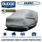 Budge Duro Van Cover Fits Honda Odyssey 2016 | UV Protect | Breathable