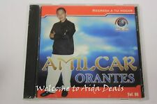 Amilicar Orantes, Regresa a tu hogar (Brand new sealed)