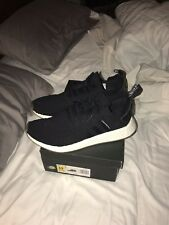 Adidas NMD R2 Primeknit Japan Pack Size 13 Lightly Used Sneakers W/Box