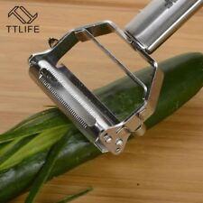 Multifunctional Vegetable Cutter Stainless Steel Tomato Slicer Vegetable Grater
