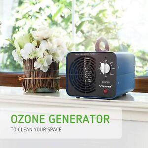 VIVOSUN Ozone Generator 10000mg/h Air Purifier Machine Commercial Industrial AU