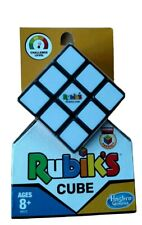 OFFICIAL Rubiks Cube 3x3x3 new rubics rubix puzzle Brain teaser GENUINE ORIGINAL