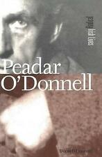 PEADAR O'DONNELL., O Drisceoil, Donal., Used; Good Book