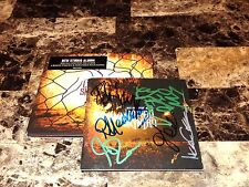 Lynyrd Skynyrd Signed Deluxe Edition CD Last Of A Dying Breed Black Crowes COA