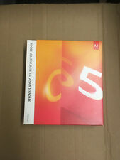 ADOBE Creative Suite CS5.5 Design Standard Windows IE english englisch VOLL BOX
