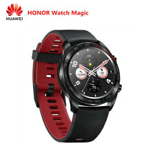 Huawei Honor Magic Smart Watch 1.2 Inch AMOLED Color Screen Built-in GPS In Nero