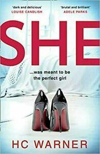 She by HC Warner