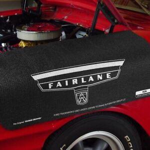 Ford Fairlane Fender Gripper * Worlds BEST Fender Cover * Ships Worldwide!