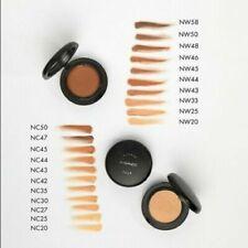 *Mac Studio Fix Powder Plus Foundation 15g/0.52oz ~ Choose Your Shade ~ Nib