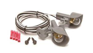 Painless Wiring 30710 Universal Courtesy Light Kit