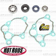 Hot Rods Water Pump Repair Kit For Honda CR 500R 1999 99 Motocross Enduro New