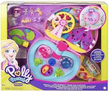 Polly Pocket GKL60 Tiny Is Mighty Theme Park Backpack