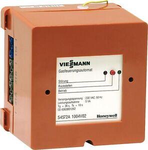 Viessmann Brennersteuerung GLZ Einstufig Nr. 7838536   Atola   Rexola   10-48 kW
