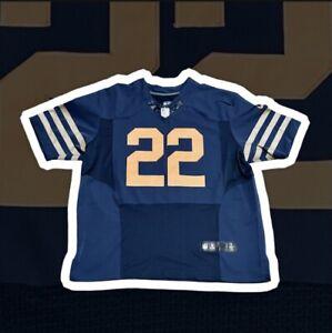Nike On Field Chicago Bears Jersey #22 Matt Forte Jersey Size 52 Stitched