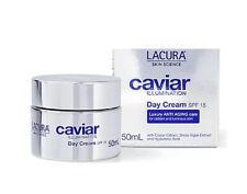 Lacura Caviar Illumination Day Cream Anti Age 50ml Anti Ageing Sealed Box SPF 15