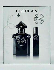 Guerlain Black Perfecto by La Petite Robe Noire, 100ml EDP+ 15ml Purse Spray