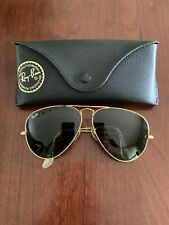 Ray Ban Unisex Sunglasses With Box (not Original Box)