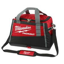 Milwaukee 48-22-8322 20-Inch Heavy Duty PACKOUT Polyester Carrying Tool Bag
