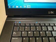 """Dell Latitude E6500 Intel Core 2 Duo 2.53GHz/15.4""""/ Wi-Fi/4GB RAM/DVD±RW/160 GB"""