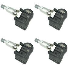 4Pcs OEM Tire Pressure Sensor For 2008-2012 Chrysler Town & Country 56029527AA