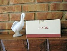 NAO Say Duck - Preening –Original Box-Excellent Condition