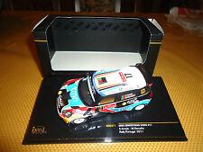 Ixo 1/43 Mini Countryman S2000 #17 Portugal rally 2011