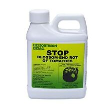 Stop Blossom-End Rot of Tomatoes (Quart)