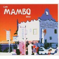 Mambo Latin Album Music CDs and DVDs