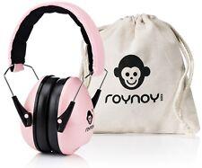 Gehörschutz Kinder & Baby 1-16 Jahre | Ohrenschutz Kinder | Lärmschutzkopfhörer