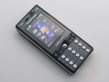 Sony Ericsson K810i K810- Black (Unlocked) Cellular Phone Free Shipping