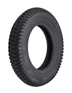 Pair Wheelchair Tyre Quantum Sunrise Handicare Otto Bock Kymco Invacare 300 x 8