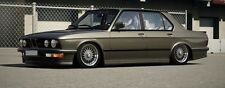BMW E28 M Tech style side skirts