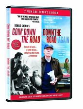 Goin Down the Road / Down the Road Again 2-DVD set