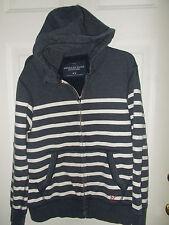 American Eagle AE Hoodie Sweatshirt Jacket  Men  size   M