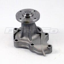 Engine Water Pump fits 1984-1996 Nissan 300ZX D21 200SX  IAP/DURA INTERNATIONAL
