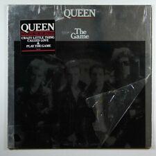 """Queen """"The Game"""" Rock LP Elektra"""
