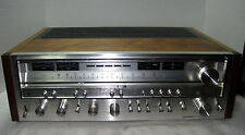 Pioneer Model SX-980 AM/FM Stereo Receiver==Nice & Serviced!