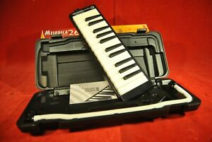 MELODICA HOHNER 26 NOTES STUDENT 26 NOIR - C94261