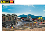 Faller H0 120147 Bekohlungsanlage - NEU + OVP