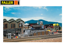 Faller H0 120147 Coaling Station - New+Boxed