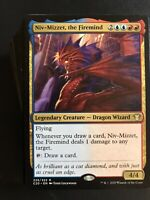 MTG Niv Mizzet The Firemind Custom EDH Commander Deck Draw And Spells Budget