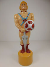 He-Man Bottle Figure 1983 Vintage