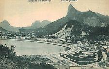 Rio de Janeiro,Brazil,So.America,Ensenada de Botafago,c.1909