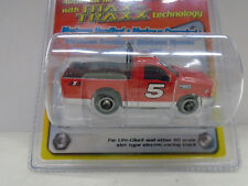 LIFE LIKE #9794 RED FORD #5 NASCAR TRUCK HO SLOT CAR NEW IN PACKAGE
