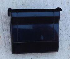 Genuine 2009 + OEM Infiniti EX35 EX37 FX35 FX37 QX70 Front Console Pocket Insert