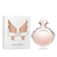 Olympea Aqua by Paco Rabanne Eau de Toilette Spray 2.5 oz