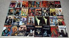 John Constantine HELLBLAZER 32pc TPB Graphic Novel Comic Book Collection Lot
