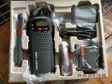 NEW RADIO OCEAN VHF 5W Pocket 4300 ---NEW IN BOX